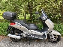 Acheter une moto Occasions YAMAHA YP 250 R X-Max (scooter)
