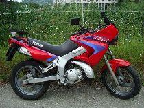 Motorrad kaufen Occasion YAMAHA TDR 125 (enduro)