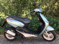 Motorrad kaufen Occasion MBK Ovetto YN 100 (roller)