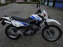 Motorrad Mieten & Roller Mieten YAMAHA XT 600 E (Enduro)