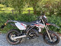 Acheter une moto neuve RIEJU MRT 50 (supermoto)