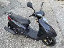 Motorrad kaufen Occasion YAMAHA XC 125 E Vity (roller)
