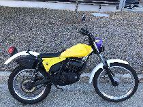 Motorrad kaufen Occasion SWM SM 125R (supermoto)