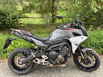 Acheter une moto Occasions YAMAHA Tracer 900 (touring)