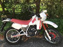 Motorrad kaufen Occasion YAMAHA DT 125 LC YPVS (enduro)