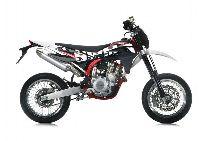 Acheter une moto Occasions SWM SM 500 R (supermoto)