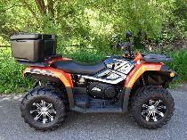 Motorrad kaufen Occasion CF MOTO CForce 520L (quad-atv-ssv)