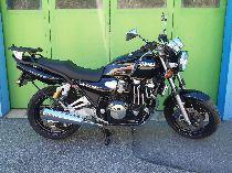 Acheter une moto Occasions YAMAHA XJR 1300 RP02 (naked)