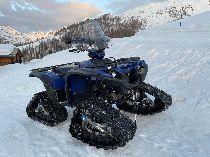 Motorrad kaufen Neufahrzeug YAMAHA YFM 700 Grizzly (quad-atv-ssv)