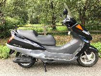 Motorrad kaufen Occasion HONDA FES 250 Forsight (roller)