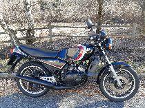 Motorrad kaufen Oldtimer YAMAHA RD 250 LC
