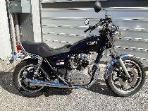 Acheter une moto Oldtimer YAMAHA XS 650 SE