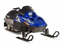 Töff kaufen YAMAHA Spezial Kindermotorschlitten Snowmobile