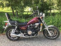 Motorrad kaufen Oldtimer HONDA VF 750C