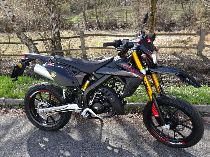 Acheter une moto Occasions RIEJU MRT 50 (supermoto)
