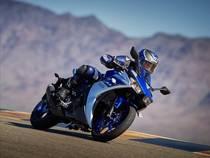 Motorrad Mieten & Roller Mieten YAMAHA YZF-R3 A ABS (Sport)