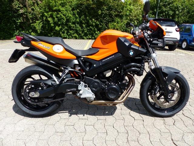 Motorrad kaufen BMW F 800 R ABS Occasion