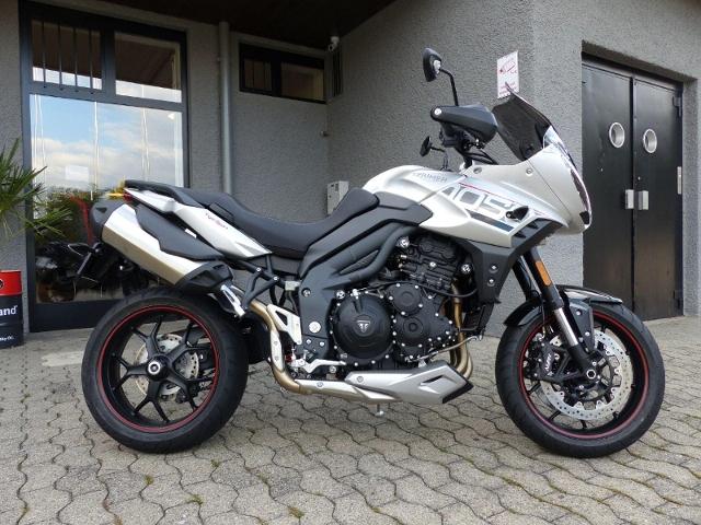 Motorrad kaufen TRIUMPH Tiger 1050 Sport ABS Vorführmodell