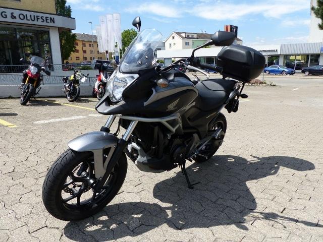 Motorrad kaufen HONDA NC 750 XA ABS Occasion