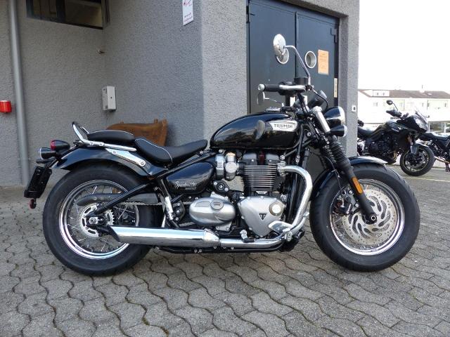 Motorrad kaufen TRIUMPH Bonneville 1200 Speedmaster Neufahrzeug
