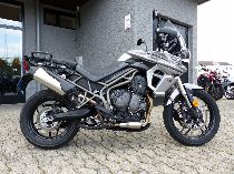 Buy motorbike Pre-owned TRIUMPH Tiger 800 XRT (enduro)