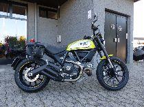 Acheter une moto Occasions DUCATI 803 Scrambler (retro)