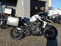 Motorrad kaufen Neufahrzeug TRIUMPH Tiger 1200 XR (enduro)
