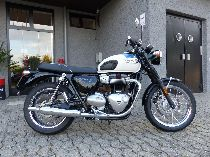Buy motorbike Pre-owned TRIUMPH Bonneville T100 900 (retro)