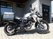 Buy a bike BMW F 800 GS Enduro