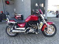 Motorrad kaufen Occasion TRIUMPH Rocket III 2300 (custom)