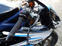 Motorrad kaufen Occasion TRIUMPH Daytona 675 (sport)