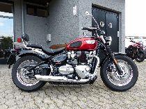 Acheter moto TRIUMPH Bonneville 1200 Speedmaster Retro