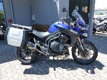 Buy motorbike Pre-owned TRIUMPH Tiger 1200 Explorer ABS (enduro)