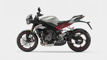 Motorrad kaufen Neufahrzeug TRIUMPH Street Triple 765 R (naked)