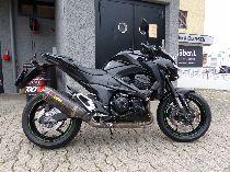 Motorrad kaufen Occasion KAWASAKI Z 800 ABS 35kW (naked)
