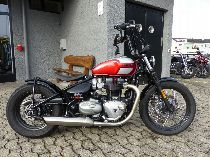 Buy motorbike Pre-owned TRIUMPH Bonneville 1200 Bobber (retro)