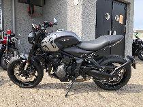 Motorrad kaufen Occasion TRIUMPH Trident 660 (naked)