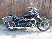 Motorrad kaufen Occasion TRIUMPH Speedmaster 900 (custom)