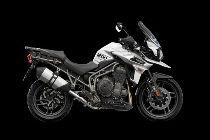 Motorrad kaufen Neufahrzeug TRIUMPH Tiger 1200 XRT (enduro)