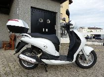 Buy motorbike Pre-owned HONDA PS 125 i (scooter)