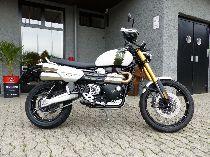 Acheter moto TRIUMPH Scrambler 1200 XE Retro