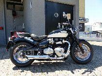 Motorrad kaufen Neufahrzeug TRIUMPH Bonneville 1200 Speedmaster (retro)