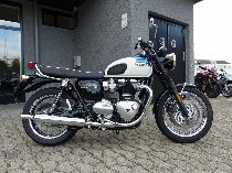 Buy motorbike Demonstration model TRIUMPH Bonneville T120 1200 (retro)