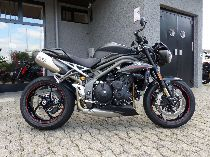 Buy motorbike Demonstration model TRIUMPH Speed Triple 1050 RS (naked)