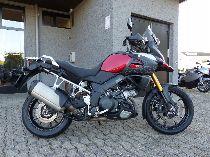 Buy motorbike Pre-owned SUZUKI DL 1000 A V-Strom ABS (enduro)