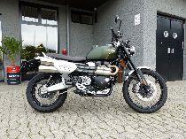 Acheter moto TRIUMPH Scrambler 1200 XC Retro
