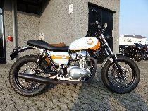 Motorrad kaufen Occasion KAWASAKI W 800 (retro)