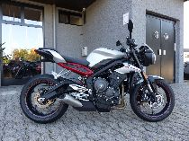 Buy a bike TRIUMPH Street Triple 765 R Naked