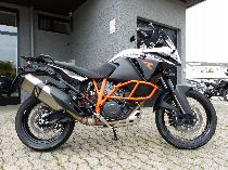 Buy motorbike Pre-owned KTM 1190 Adventure R ABS (enduro)