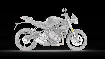 Motorrad kaufen Neufahrzeug TRIUMPH Street Triple 660 S (naked)